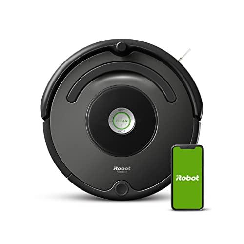 Compatible iRobot Roomba - Robot Aspirador...