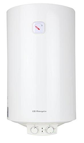 Orbegozo Elektro-Therme, 30 L, Farbe Weiß