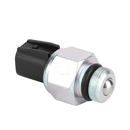 Interruptor de luz de marcha atrás para coche EVTSCAN compatible con 6M2T15520BA CM5T-15520-BA de repuesto