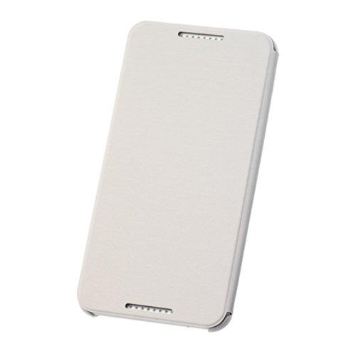 HTC HC V970 One mini 2 Flipcase, weiss