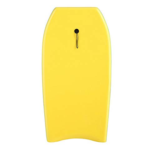 Purchase Scooter Sea Surf Solid Color Wide Surfboard High Performance Body Board Lightweight EPS Cor...