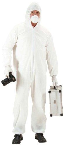 Déguisement Police Scientifique - Taille XL