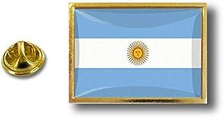 Spilla Pin pin's Spille spilletta Giacca Bandiera Distintivo Badge Argentina