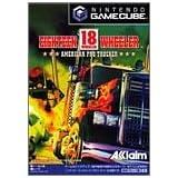 18WHEELER (GameCube)