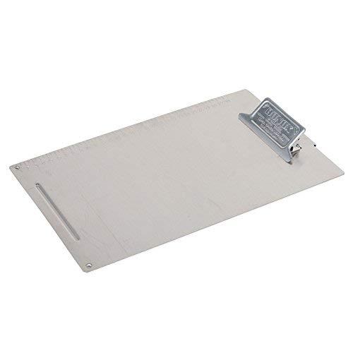 ダルトン Metal clip board クリップボード A4 117-330A4 Galvanized