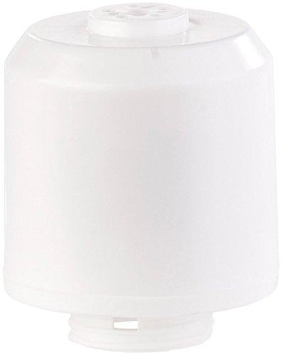 Newgen Medicals Zubehör zu Luftbefeuchter Nebler: Ersatz-Keramikfilter für Ultraschall-Luftbefeuchter LBF-300 (Luftbefeuchter mit Aromen)