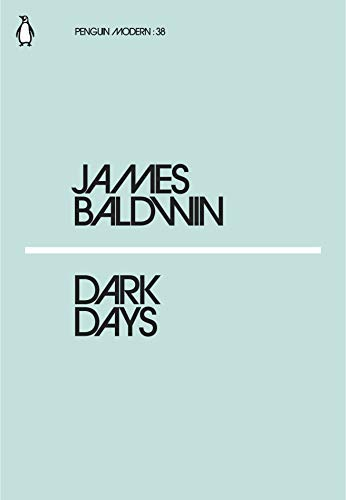 Dark Days (Penguin Modern)
