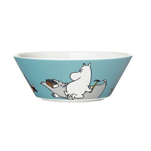 Moomin Moomintroll Bowl 15cm