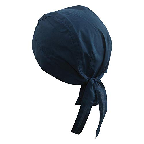 Myrtle Beach - Bandana Hat | Kopftuch, one size, petrol