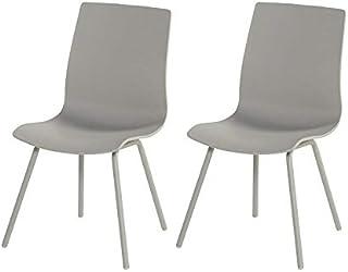 Hartman, Sophie Rondo Wave, Dining Chair 2x, Resin, Garden Furniture, Premium quality