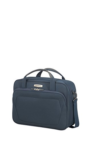 Samsonite Spark SNG Shoulder Bag Borsa Messenger, 44 cm, 25 liters, Blu
