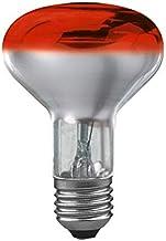 Paulmann 250.61 Reflector Lamp R80 60W E27 Glas Rood 25061 Lamp
