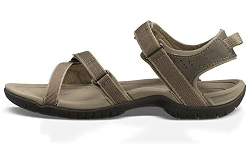Teva Women's Verra Sandal, Bungee Cord, 7 M US
