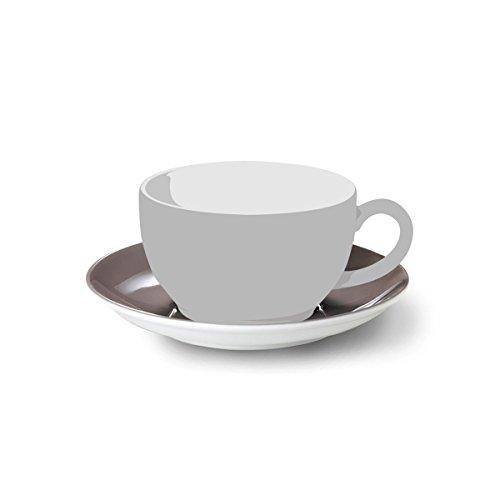 Dibbern Sc Kaffee Untertasse Kiesel