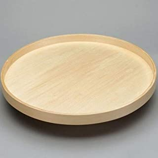 Rev-A-Shelf Lazy Susan Turntable Wood for Cabinet 20