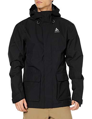 Odlo Jacket hardshell HOLMENKOLLEN 2L Veste / Blouson Homme black FR : M (Taille Fabricant : M)