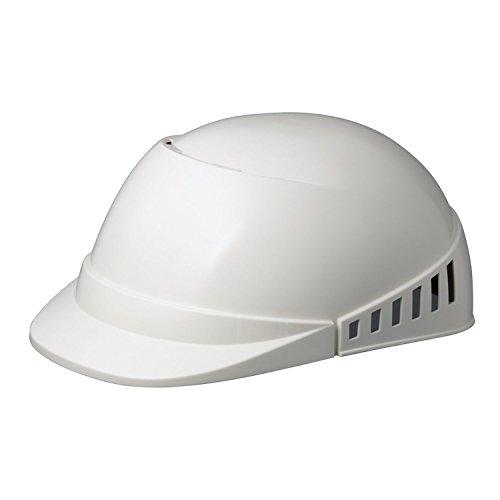 ミドリ安全 軽作業帽 SCL-100A ソフィアホワイト