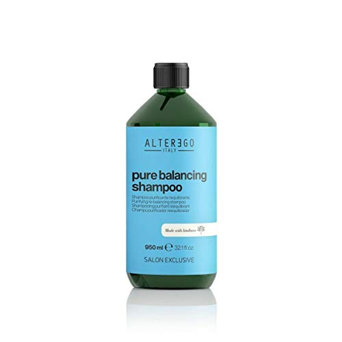 Alter Ego Pure Balancing Shampoo 950ml