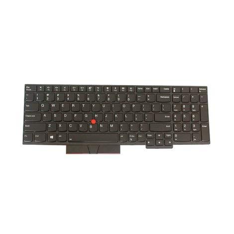 Lenovo Keyboard BL Belgian, 01YP606