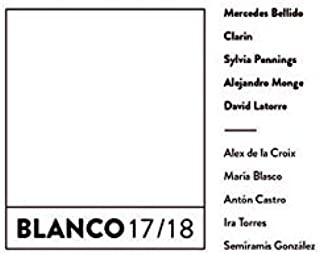 Blanco 17-18: 6