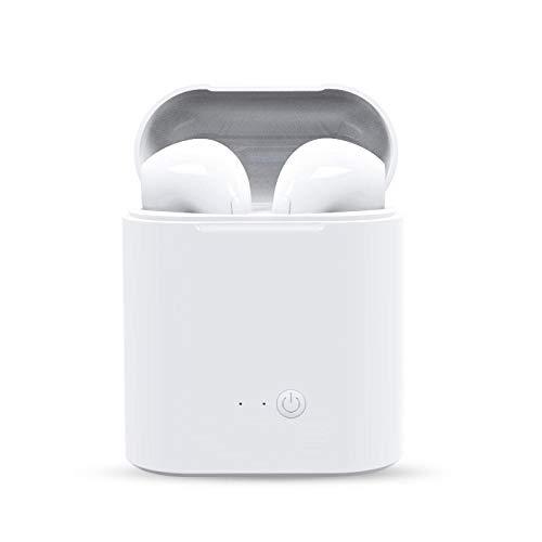 XMBT TWS Bluetooth-Kopfhörer Stereo-Ohrhörer Drahtlose Bluetooth-Kopfhörer In-Ear-Headsets für alle Smartphones
