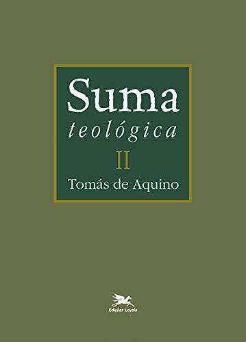 Suma teológica - Vol. II: Volume II - I Parte - Questões 44 - 119: 2