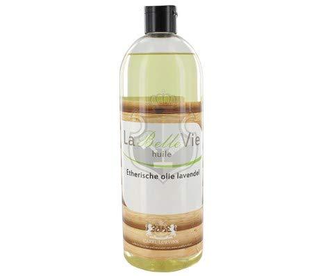 La Belle Vie etherische olie lavendel 1 liter