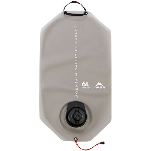 MSR DromLite Bag Water Reservoir, 6-Liter