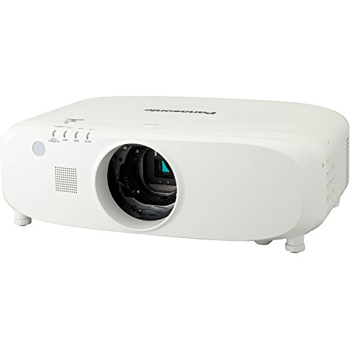 Fantastic Deal! Panasonic LCD Projector – 720p – HDTV – 4:3 PT-EX800ZLU