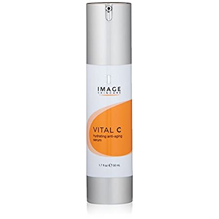Beauty Shopping IMAGE Skincare Image skincare Vital C Hydrating Anti Aging Serum, multi, 1.7 Fl Oz