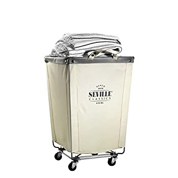 Seville Laundry Hamper Review