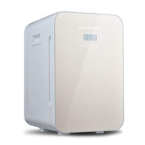 Auto-koelkast 12 V Car Cooler Warmer 22 L draagbare koelkast reiskoelkast