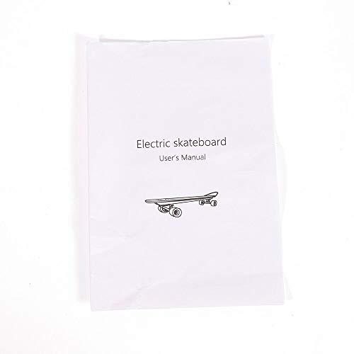 Elektro Skateboard Harold Dol günstig Bild 2*