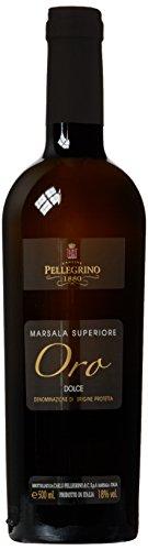 Pellegrino Marsala Superiore Oro Ml.500