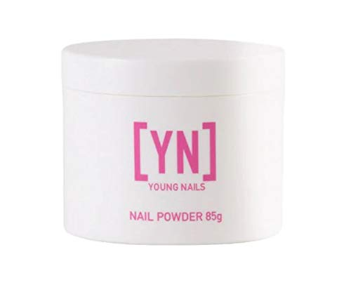 Young Nails Acrylic Nail Powder, Rosebud