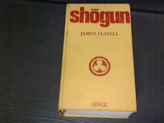 SHOGUN, le roman des samouraïs