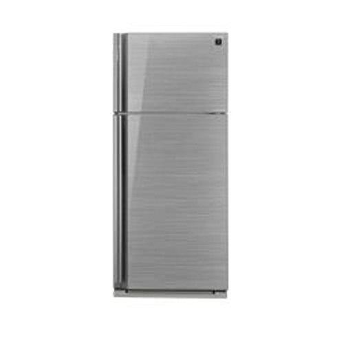 Sharp SJXP700GSL Libera installazione 578L A++ Argento frigorifero con congelatore