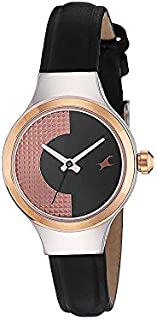 Fastrack Casual Watch for Women - Multi Color - 6134KL01
