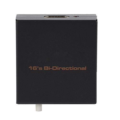 Plyisty Administrador EDID, cómodo EDID HDMI, Widen Comparable 16 Modos EDID 4K...