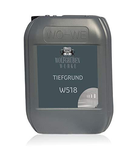 Primer voor muur & vloeren grondverf diepe grond ondergrond voorbereiding W518-10L