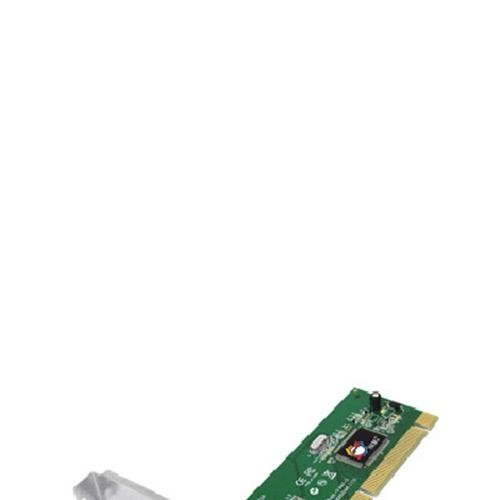 Siig JJ-PA0012-S1 - SIIG PCI to PS/2 Card