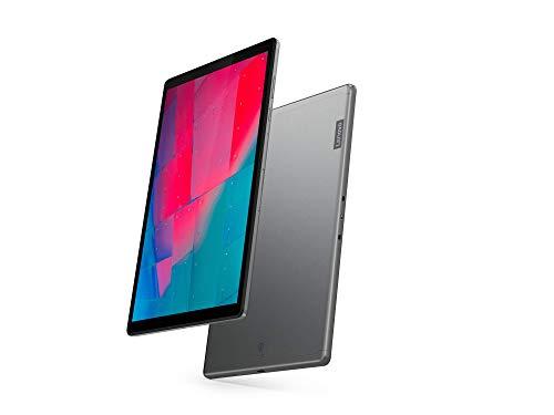 Lenovo Tab M10 HD 2. Gen Tablet Touchscreen 10,1 Zoll (MediaTek Helio P22T, 4 GB RAM, 64 GB eMMC, Android 10)