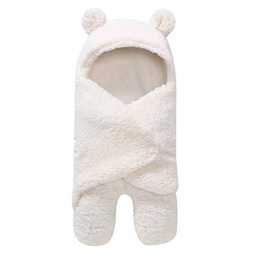 DaMohony Schlafsack für Neugeborene, Mädchen, Jungen, Schlafsack
