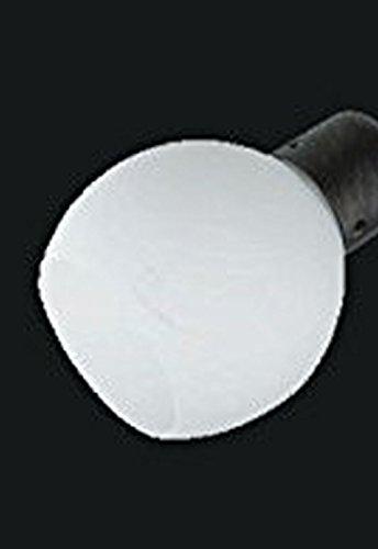 Trio Leuchten Lampenschirm Ersatzglas 98249 Trio LED Freddy 8248 3248 4248 5248 6248 Schraubring
