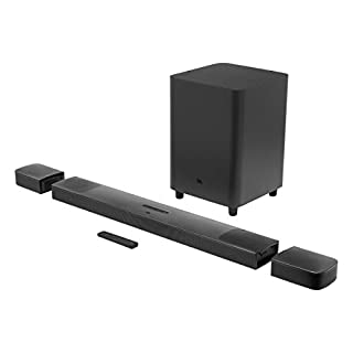 JBL Bar 9.1 - Channel Soundbar System with Surround Speakers and Dolby Atmos (B084KGSV4Q) | Amazon price tracker / tracking, Amazon price history charts, Amazon price watches, Amazon price drop alerts
