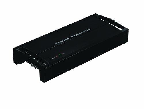 amplificador 2000w de la marca Power Acoustik