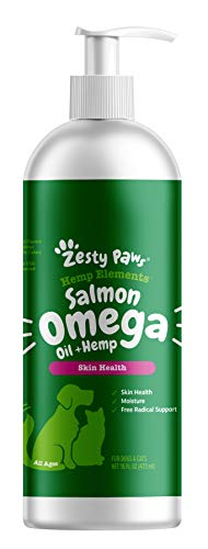 Dog Fish Oil Supplements