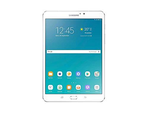 Samsung Galaxy Tab S2 8.0 Wi-Fi White (Refurbished)