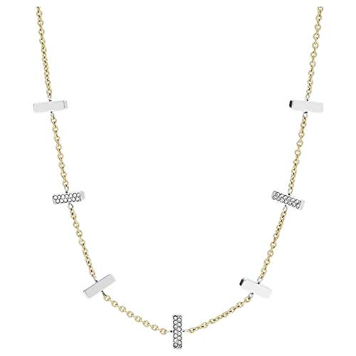 Fossil JF03287998 Dames ketting