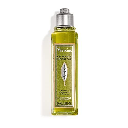 L'Occitane Verbena Shower Gel, 8.4 Fl Oz